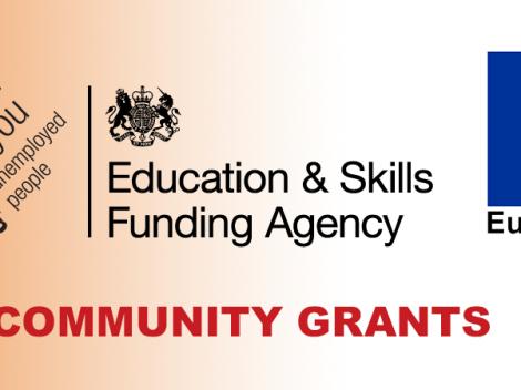 EQUIP Community Grants