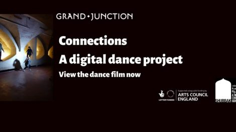 Connections - A Digital Dance Project