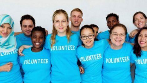Volunteering Short Course